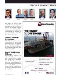 Marine News Magazine, page 57,  Feb 2020