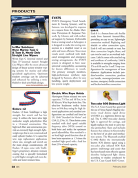 Marine News Magazine, page 58,  Feb 2020