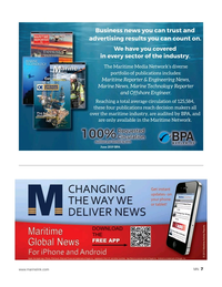 Marine News Magazine, page 7,  Feb 2020