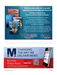 Marine News Magazine, page 11,  Mar 2020