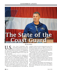 Marine News Magazine, page 26,  Mar 2020