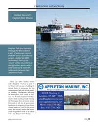 Marine News Magazine, page 33,  Mar 2020