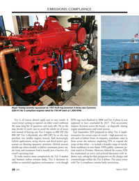 Marine News Magazine, page 36,  Mar 2020