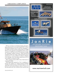 Marine News Magazine, page 37,  Mar 2020