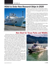 Marine News Magazine, page 53,  Mar 2020