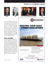 Marine News Magazine, page 57,  Mar 2020