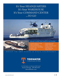 Marine News Magazine, page 5,  Mar 2020