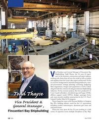 Marine News Magazine, page 12,  Apr 2020