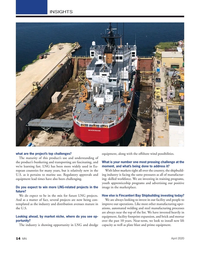 Marine News Magazine, page 14,  Apr 2020