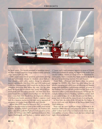 Marine News Magazine, page 22,  Apr 2020