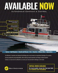 Marine News Magazine, page 1,  Apr 2020