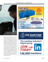 Marine News Magazine, page 31,  Apr 2020