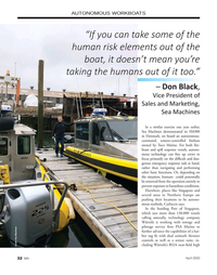 Marine News Magazine, page 32,  Apr 2020
