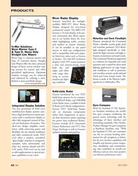 Marine News Magazine, page 42,  Apr 2020