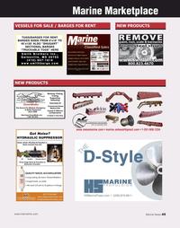 Marine News Magazine, page 45,  Apr 2020