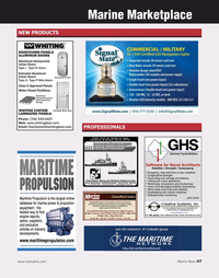 Marine News Magazine, page 47,  Apr 2020