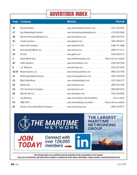 Marine News Magazine, page 48,  Apr 2020