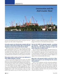Marine News Magazine, page 16,  May 2020