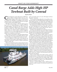 Marine News Magazine, page 26,  May 2020