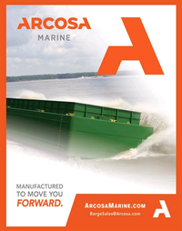 Marine News Magazine, page 1,  May 2020