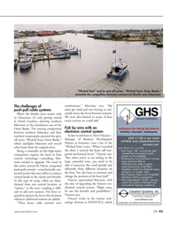 Marine News Magazine, page 41,  May 2020