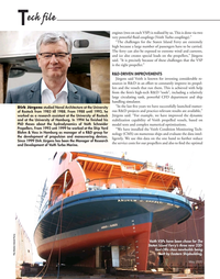 Marine News Magazine, page 46,  May 2020