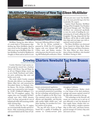Marine News Magazine, page 50,  May 2020