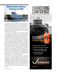 Marine News Magazine, page 53,  May 2020