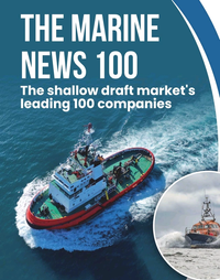Marine News Magazine, page 54,  May 2020