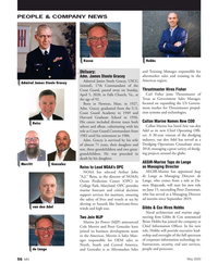 Marine News Magazine, page 56,  May 2020
