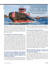 Marine News Magazine, page 13,  Jun 2020