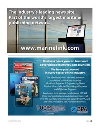 Marine News Magazine, page 15,  Jun 2020
