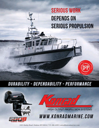Marine News Magazine, page 2nd Cover,  Jun 2020