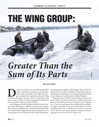 Marine News Magazine, page 20,  Jun 2020