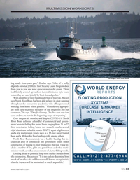 Marine News Magazine, page 33,  Jun 2020