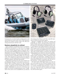 Marine News Magazine, page 36,  Jun 2020