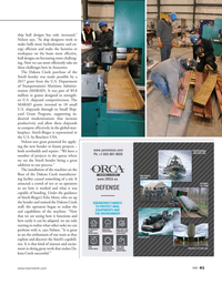 Marine News Magazine, page 41,  Jun 2020