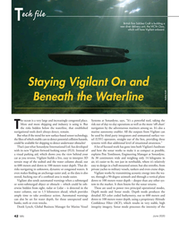 Marine News Magazine, page 42,  Jun 2020