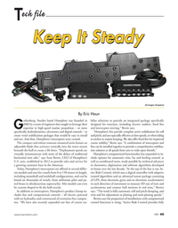 Marine News Magazine, page 45,  Jun 2020