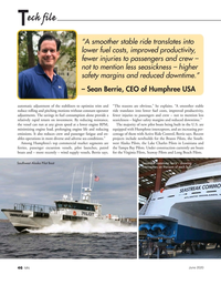 Marine News Magazine, page 46,  Jun 2020