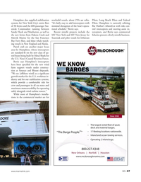 Marine News Magazine, page 47,  Jun 2020
