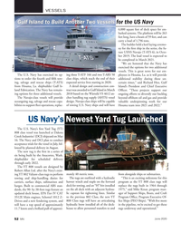 Marine News Magazine, page 52,  Jun 2020