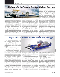 Marine News Magazine, page 55,  Jun 2020