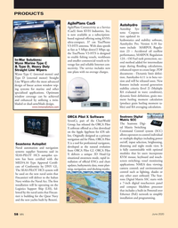 Marine News Magazine, page 58,  Jun 2020