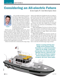 Marine News Magazine, page 20,  Jul 2020
