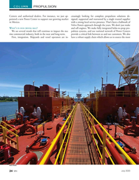 Marine News Magazine, page 24,  Jul 2020