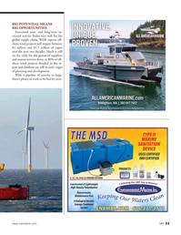 Marine News Magazine, page 31,  Jul 2020