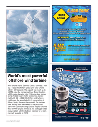 Marine News Magazine, page 33,  Jul 2020