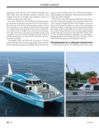 Marine News Magazine, page 36,  Jul 2020