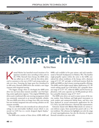Marine News Magazine, page 40,  Jul 2020